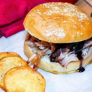 Pulled Pork Revisited