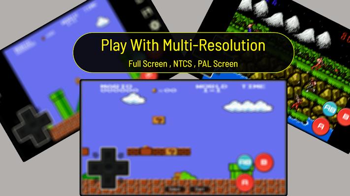 NES Emulator - Full Game and Free (Best Emulator) on Google