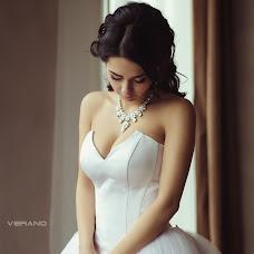 Wedding photographer Nikolas Verano (NikolasVerano). Photo of 27.05.2016