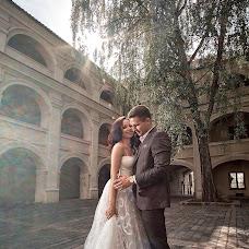 Wedding photographer Aleksey Krupica (krupitsaalex). Photo of 18.06.2018