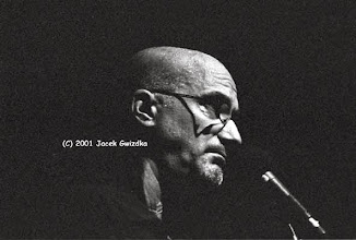 Photo: Michael Brecker 2001 (at Montreal Jazz Festival)