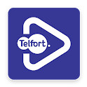 Telfort Interactieve TV icon
