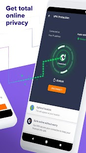 Avast 手機安全軟體 2020 Screenshot