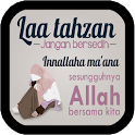 La Tahzan Buku Motivasi icon