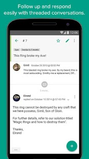 Freshdesk- screenshot thumbnail