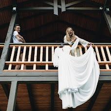 Wedding photographer Oleksandr Shvab (Olexader). Photo of 24.05.2018