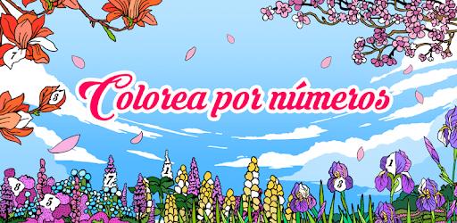 Happy Color Juegos De Pintar Por Números Aplicaciones En