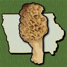 Iowa Mushroom Forager Map Morels Chanterelles Download on Windows