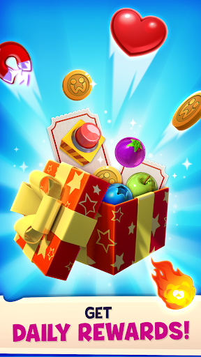 Bubble Island 2 - Pop Shooter & Puzzle Game screenshots 5