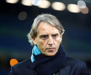 """Ambitieuze Mancini krijgt contractverlenging: """"EK en WK winnen"""""""