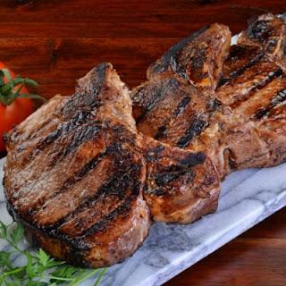5 Hour Ranch Pork Chops