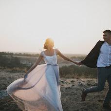 Wedding photographer Sergey Korchuganov (KorchuganovS). Photo of 10.11.2017