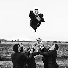 Wedding photographer Vlad Moca (Vlad). Photo of 31.05.2017