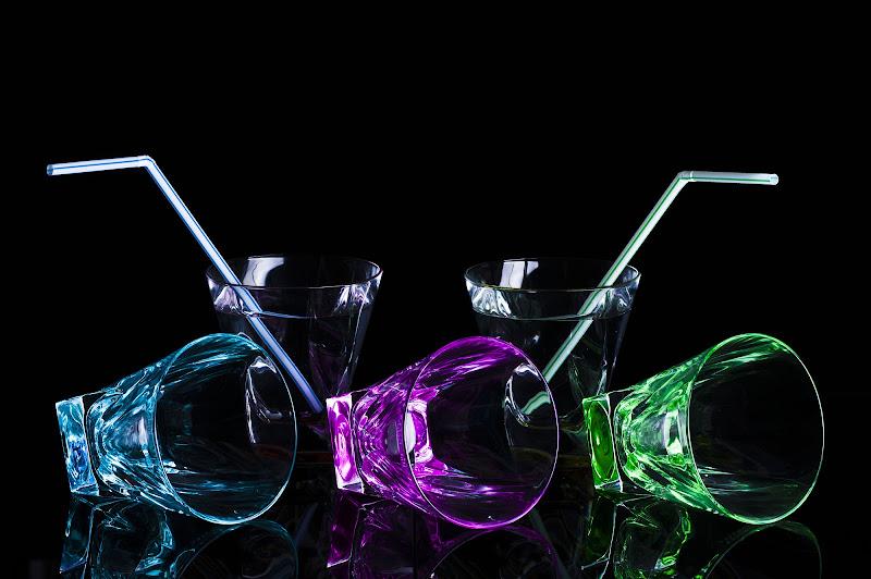 Glasses di Roberto Simonazzi