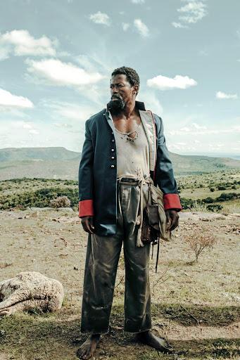'Sew the Winter to My Skin': the tale of apartheid-era Robin Hood, John Kepe