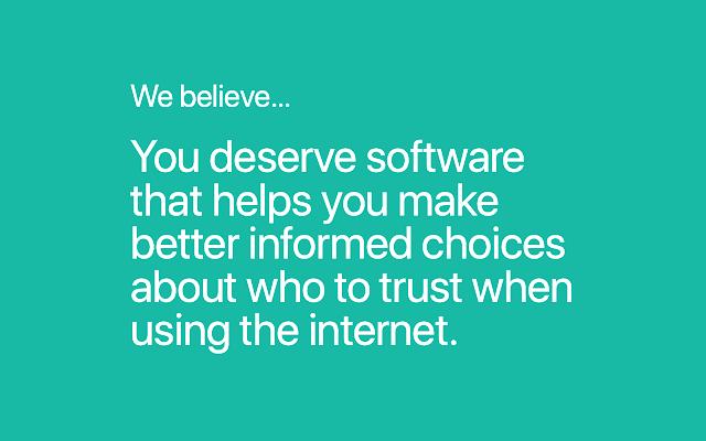 Zero Trust Internet Security by MetaCert