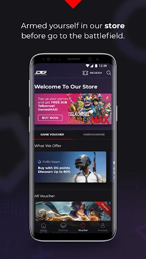 Dunia Games screenshot 3