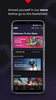 screenshot of Dunia Games
