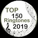 Top 150 Best Ringtones 2019 icon