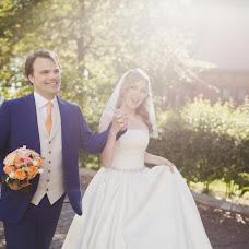 Wedding photographer Natalya Rodionova (natalyitaly). Photo of 17.06.2016