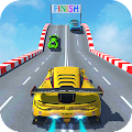 ekstreme city gt bil stunts APK