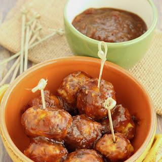 Cranberry Curry Sauce Recipes