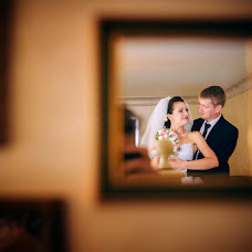 Wedding photographer Bogdan Petrushko (boordon). Photo of 23.10.2014