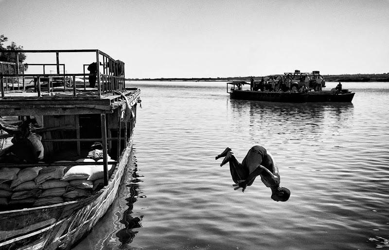 Le plongeur di paolo_scelfo