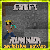 Craft Runner: Definitive