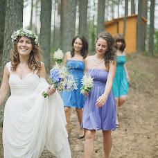 Wedding photographer Ivan Shevchenko (IvShev). Photo of 03.12.2013
