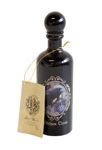 Flaska, witchtonic 23 cm
