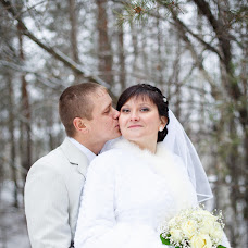 Wedding photographer Sergey Ivlev (greyprostudio). Photo of 02.12.2015