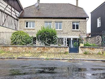 maison à Florent-en-Argonne (51)