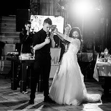 Wedding photographer Dmitriy Duda (dmitriyduda). Photo of 19.04.2018