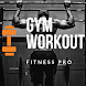 Gym Workout - Fitness Exercises Pro