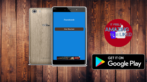 Facebook Likes Prank app (apk) free download for Android/PC/Windows screenshot