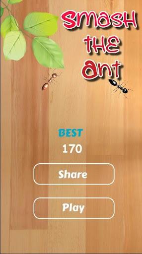 Smash the Ant