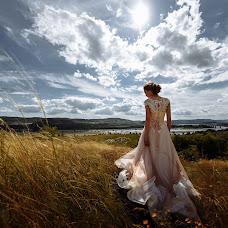 Wedding photographer Oksana Fomina (Sochok). Photo of 20.09.2017