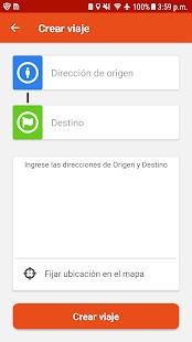 App UNE Transporte Sonora APK for Windows Phone