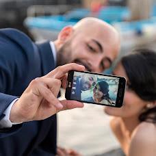 Свадебный фотограф Giuseppe Boccaccini (boccaccini). Фотография от 19.06.2017