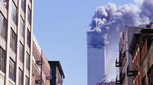 Después del 11 de septiembre