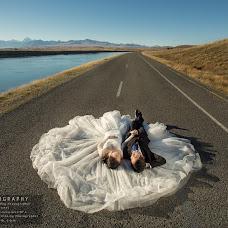 Fotógrafo de bodas Kent Teo (kentteo). Foto del 25.06.2016
