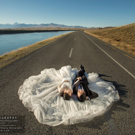 Wedding photographer Kent Teo (kentteo). Photo of 25.06.2016