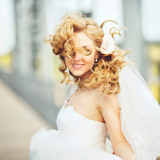 Wedding photographer Mikhail Barbyshev (barbyshev). Photo of 12.02.2013