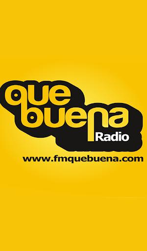 Que Buena Radio