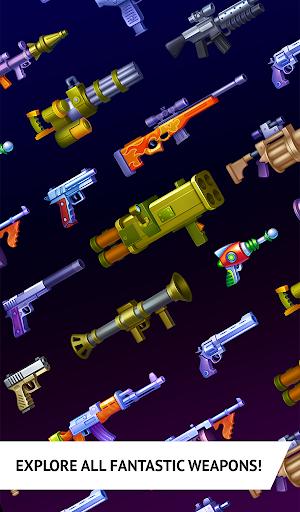 Flip the Gun - Simulator Game 1.0.1 screenshots 15