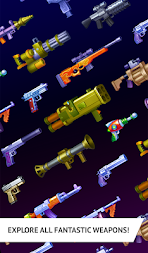 Flip the Gun - Simulator Game APK screenshot thumbnail 5
