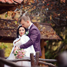 Wedding photographer Marina Alekseeva (Akvamarin). Photo of 19.01.2018