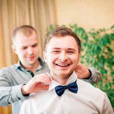 Wedding photographer Aleksandr Kiselev (Kompot666). Photo of 04.10.2016