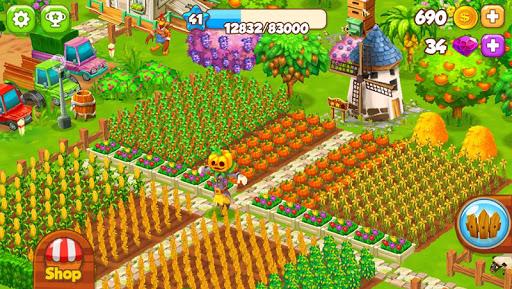 Top Farm 49.0.5034-ETC screenshots 5